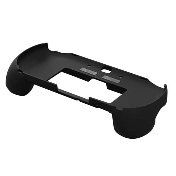 Manette de jeu manette de jeu manette de protection couvercle de support de contrôleur de jeu avec déclencheur L2 R2 pour Sony PS Vita 2000