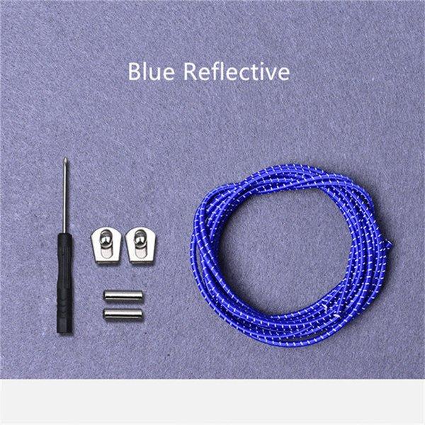 Riflettente blu