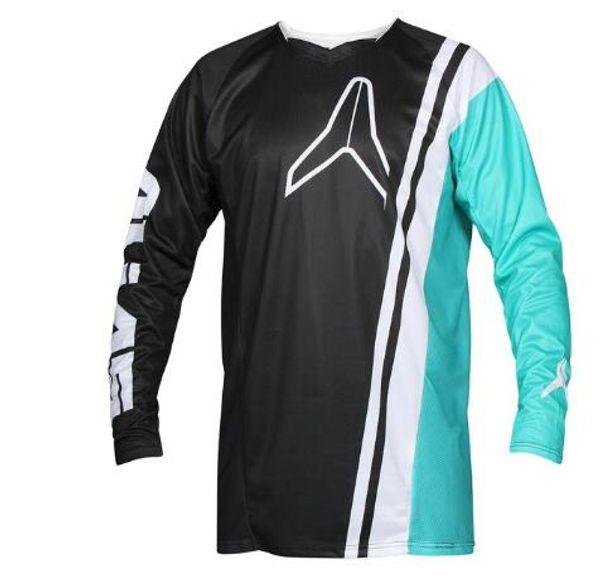 Ropa Ciclismo Sale Real LycraM 2019 Jerseys otocicleta Moto Gp Xc Mountain Bike Motocross Dh Mtb Bmx T Shirt Roupas Para