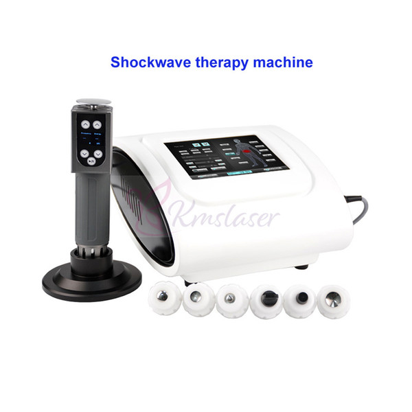 Body pain relief ED treatment shock wave digital massage therapy machine/New physiotherapy equipment shock wave therapy equipment