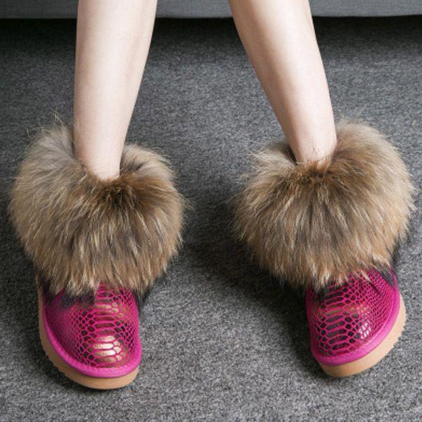 Naked Pink Shoe