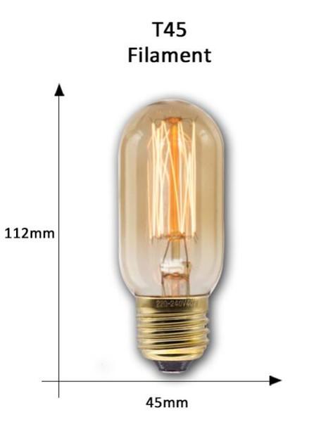 Filamento T45