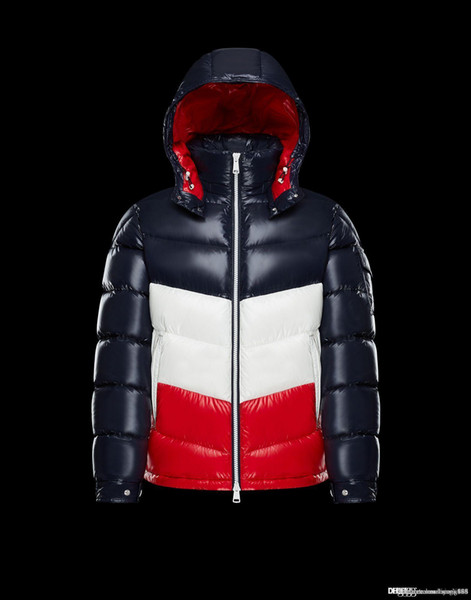 MONCLERS designers winter jacket men women classic top brand Europe and America jacket thick hooded coat luxury down jacket couples coats