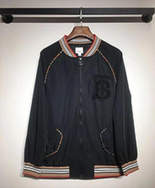 мужские дизайнерские куртки бренд ветровка windrunner мужчины хай-стрит канье уэст мужчины куртка бомбер верхняя одежда пальто