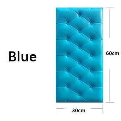 Blau 4 PCS