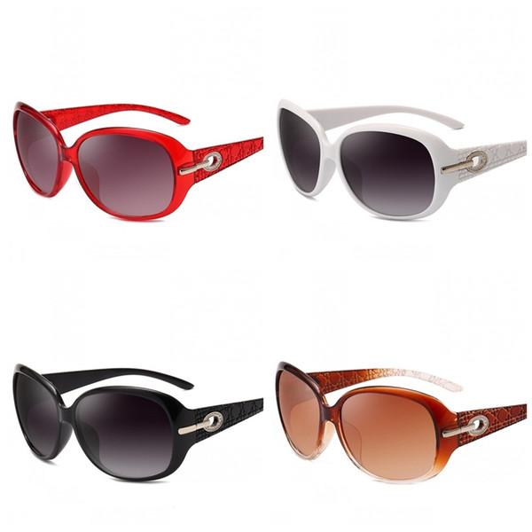 Vintage Shaped Hollow Sunglasses Female Outdoor Fashion Tide Anti UV Eyewear Transparent Candy Color Eyeglass Factory Direct 3 2jr I1