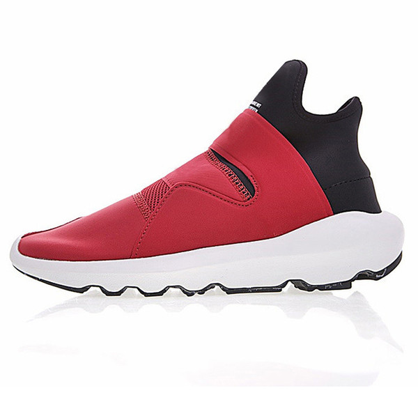 2019 New Men's Running Shoes Skateboard Sport Shoes,Original Women Outdoor Sport Sneakers Skateboarding Shoes Red
