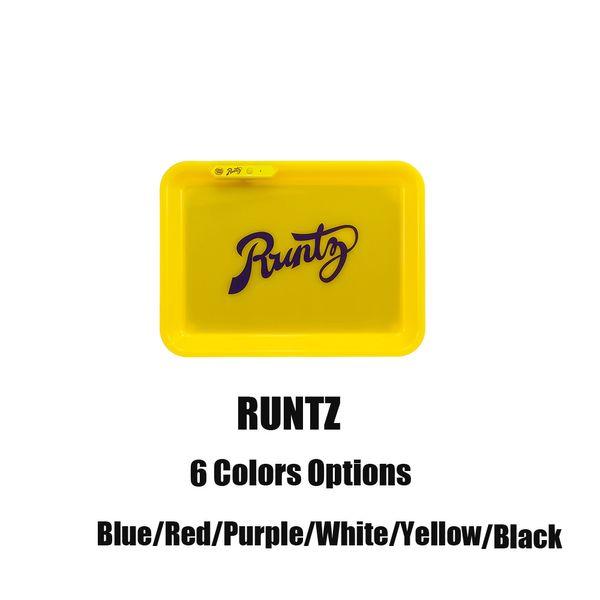 Runtz 6 색상 옵션
