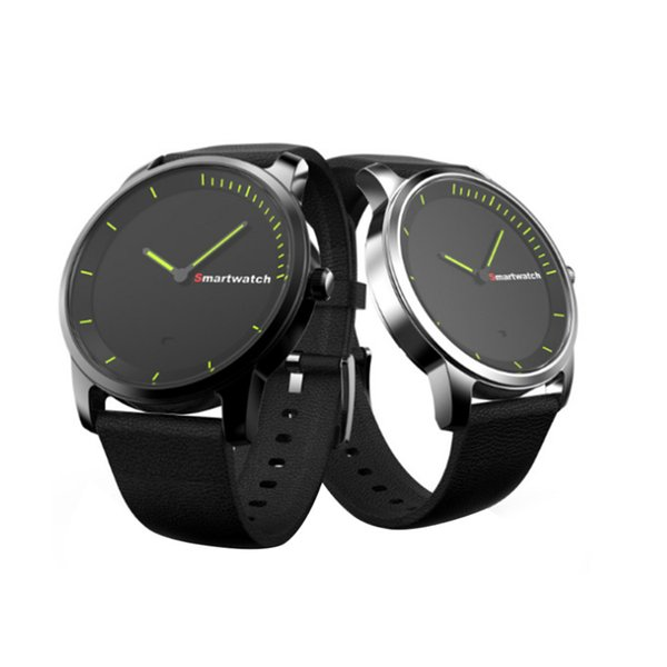 N20 Smartwatch IP68 À Prova D 'Água Bluetooth Pedômetro Monitor de Sono Esporte Rastreador de Fitness Pulseira Relógio para IOS Android Com Pacote de Varejo