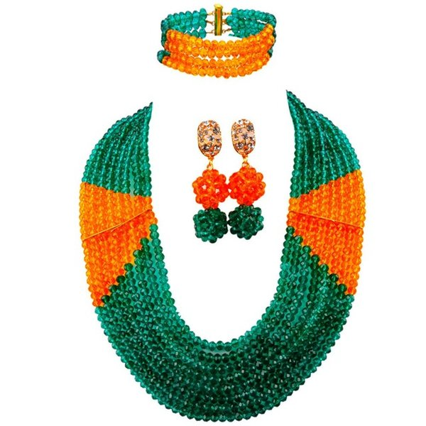 Metal color:Army Green Orange