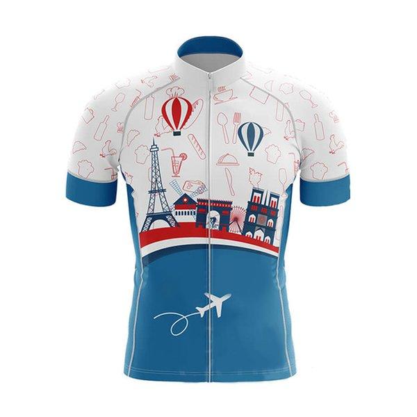 camisa de ciclismo 1