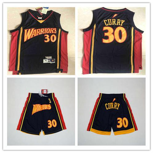 sports shoes b2a4c 19b06 2019 Men'S Golden State GSW Warriors Jersey 2018/19 Statement Edition  Swingman Basketball Shorts 30 Stephen Currys From Double_angel, $33.51 | ...