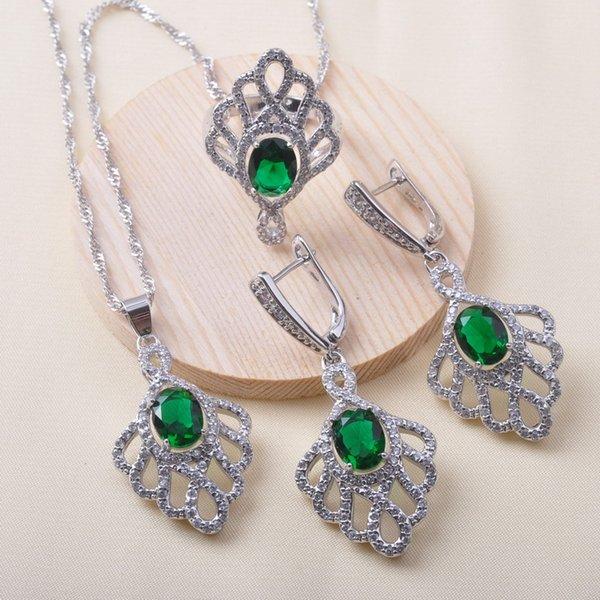 Set di gioielli 3 pezzi 9