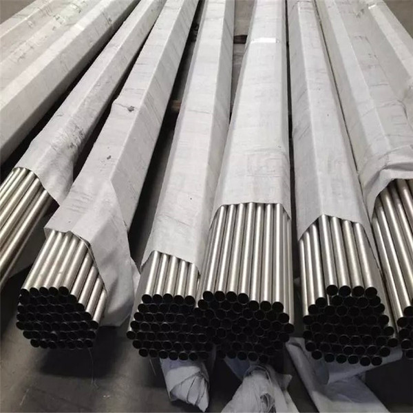 Commercially Pure Grade 2 Titanium Pipe for Corrosion Resistance Fields Low Price titanium alloy cold air intake pipe with best quality