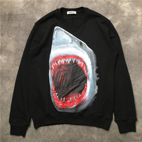 best selling Luxury Hoodie Hip Hop Fashion Animal Printed Designer Hoodie Sweatshirts High Quality Men Women Hoodies Unisex Long Sleeve Size S-XXL