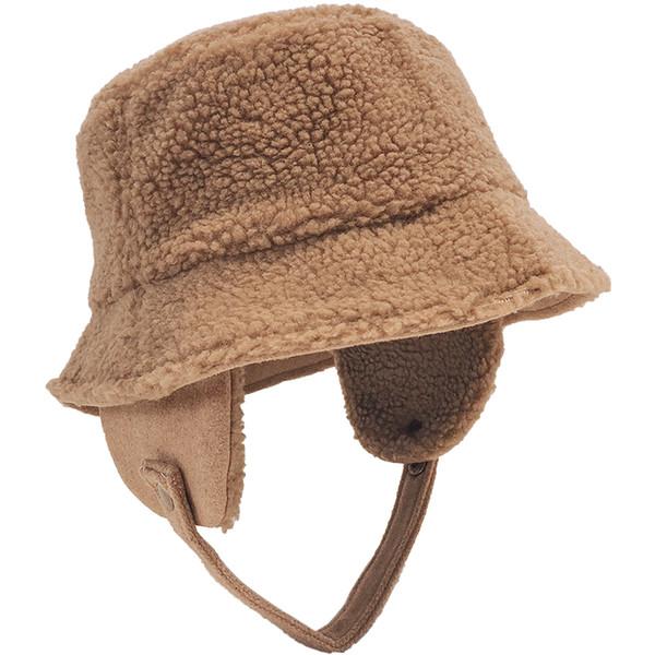 Hiver chaud Femmes Bomber Chapeaux Femmes Hommes Oreille Solide Flap Toison ushanka Mode souple Bonnets Russie Chapeaux AD0796