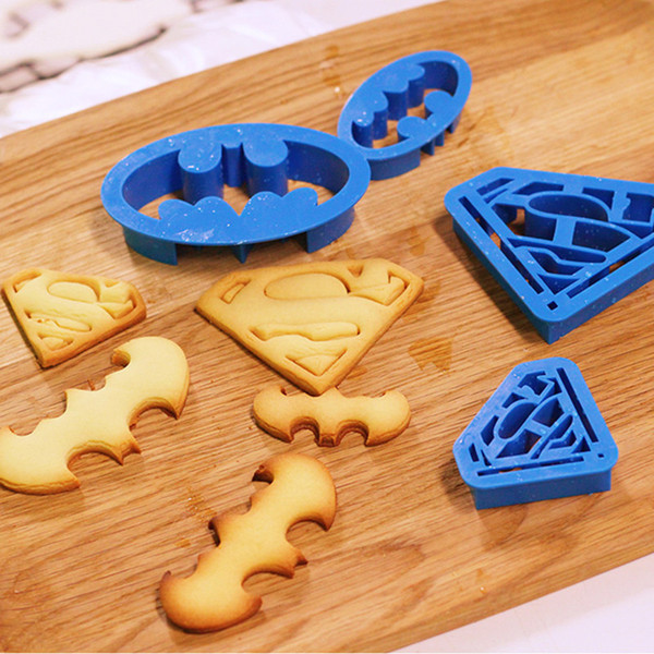 Shape 1 set Cookie Cutter Cake Decorating Fondant Cutters Tool Cookies Chocolate Moulds