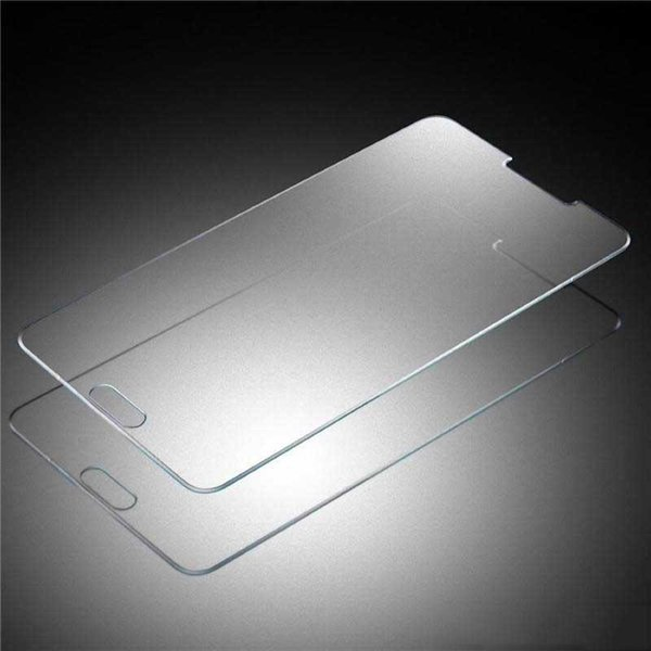 For Samsung Note 4 Screen Protector 2.5D 9H Film Tempered Glass for iPhone For Samsung Note 4 7 9
