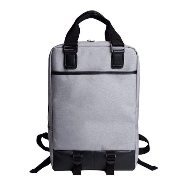 Freizeitreise Multifunktionsrucksack USB Lade Anti-Diebstahl-Rucksack Wasserdichte Schultasche für Mädchen im Teenageralter H30515