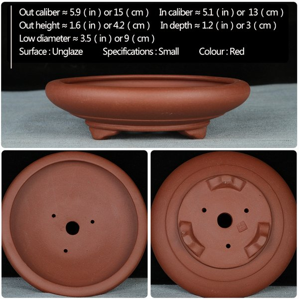 Red Clay-s