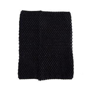 Black Tutu Top