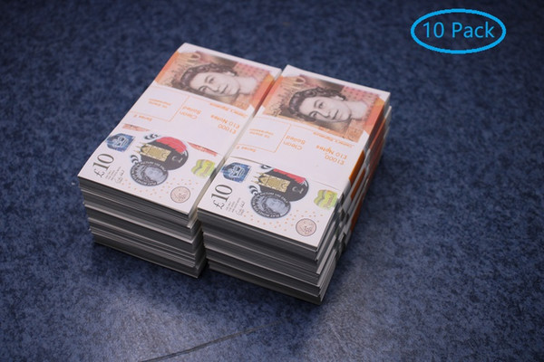 10Pack10Note (1000шт)