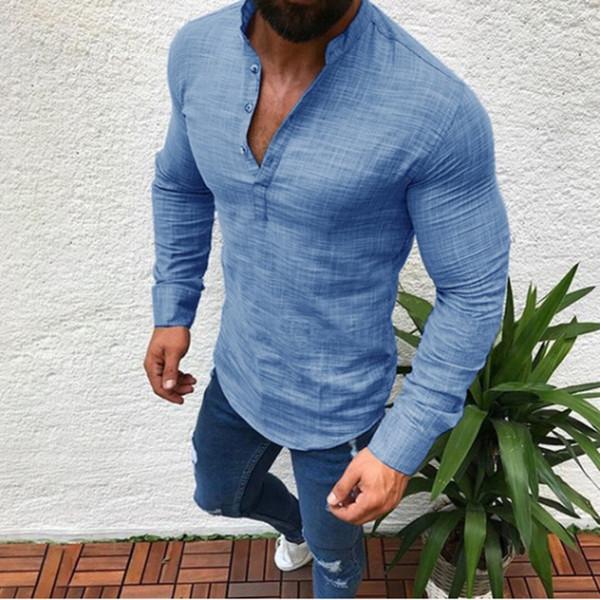 2019 Diseñador de verano Camisetas para hombres Tops Hombre Blanco Negro Gris Camiseta Ropa para hombre Marca Camiseta Camiseta de manga larga M-3XL Camisetas
