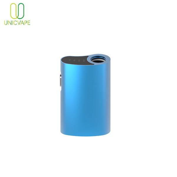 Preriscaldare Camera Ecig Cartridge Vape batteria 500mAh VV Box Mod per 0,5 ml 1,0 ml Serbatoio