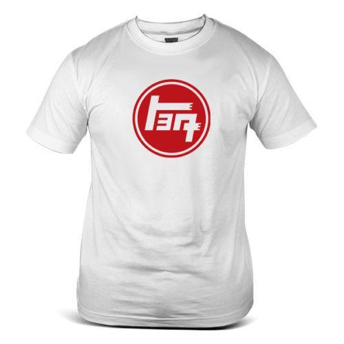 8559-WH Initial D Tofu JDM Racing Sports Anime Japanese White Mens Tee T-Shirt Men Women Unisex Fashion tshirt Free Shipping Funny Cool Top