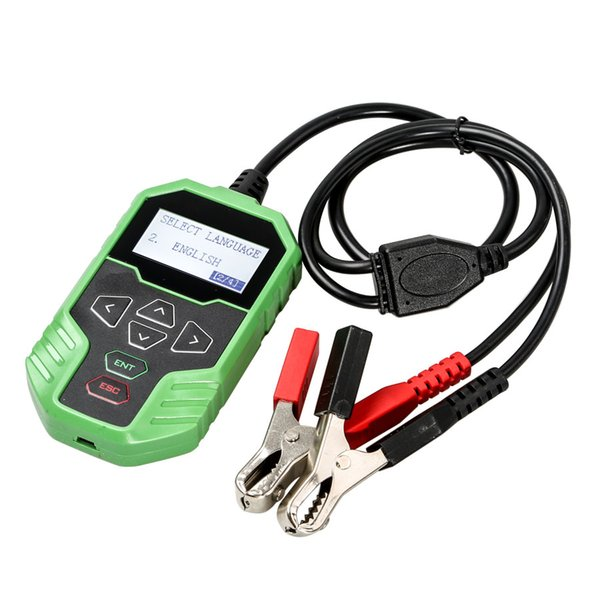 OBDSTAR BT06 12V Car Battery Tester