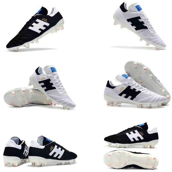 2019 جديد وصول رجل كرة القدم المرابط كوبا 70Y FG أحذية كرة القدم 70 سنة طبعة محدودة لكرة القدم الأحذية الجلدية التاكو دي فوتبول الأصلي