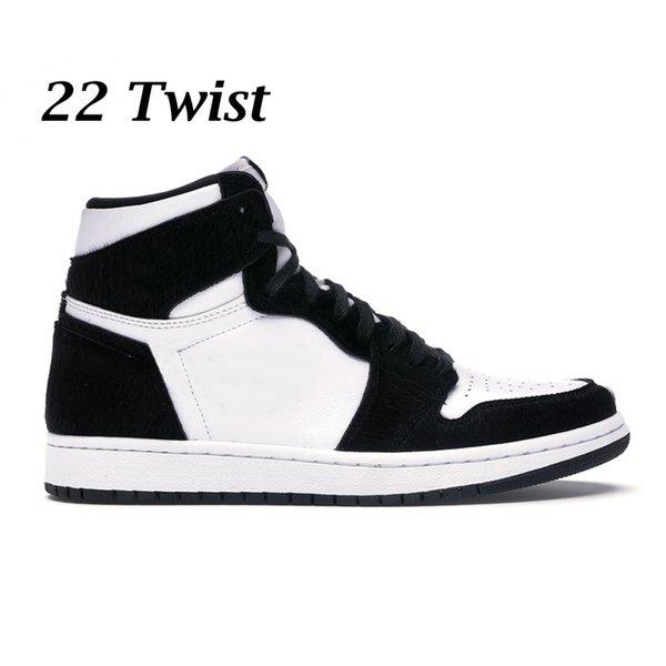 22 Twist