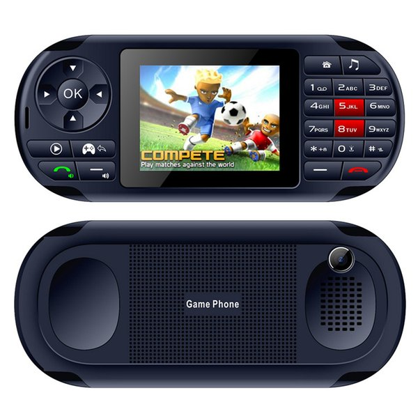 DHLfree ship game player with GPRS and Camera Portable Game Players Flashlight multi function internet smart player