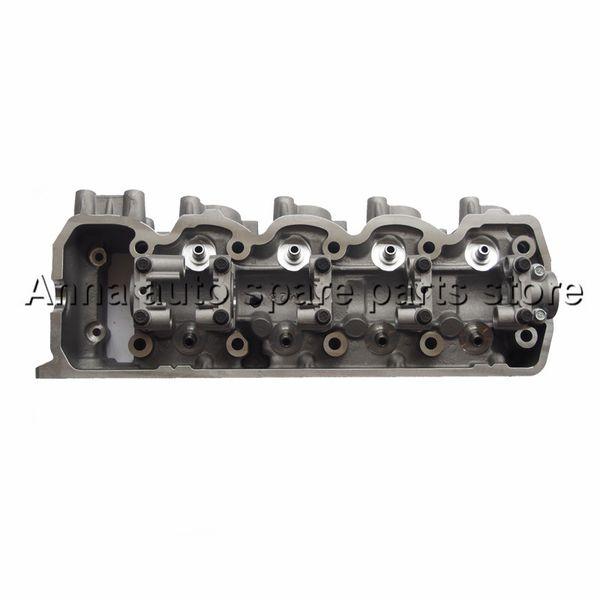 top popular 4G54 G54B MD311828 MD086520 MD026520 AMC910075 AMC910 075 Cylinder Head for Mitsubishi Montero Pajero Starion 2555cc 2.6L SOHC 8V 1989 2019