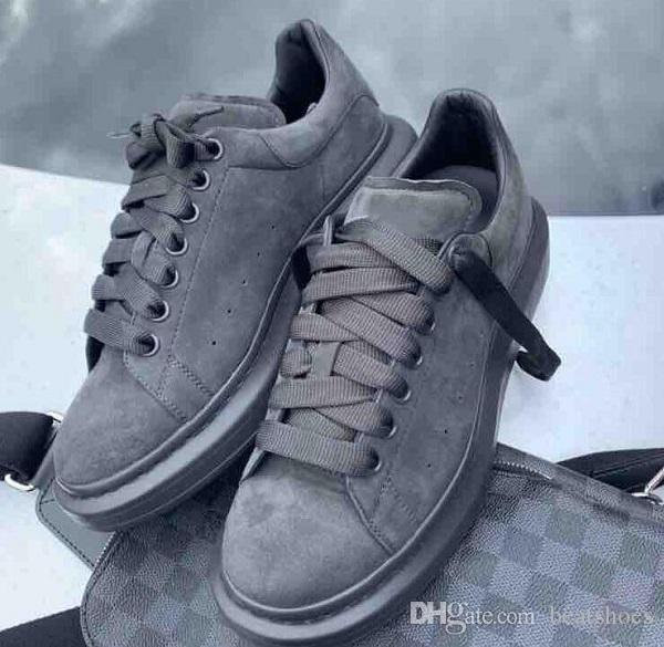 Luxury Platform Sneakers Man Designers