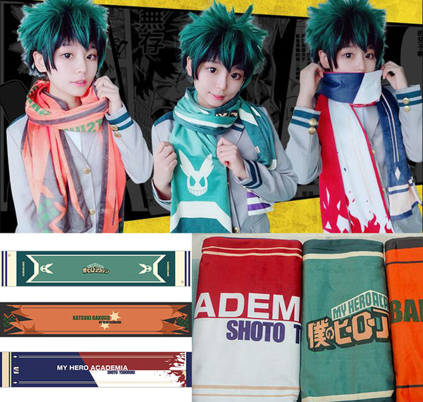 My Hero Academia Boku No Hero Asui Tsuyu Ochaco Uraraka Scarves Scarf N Bag S Pendant Cosplay Xmas Gifts Orange Scarf Circle Scarf From Wdrf 31 23