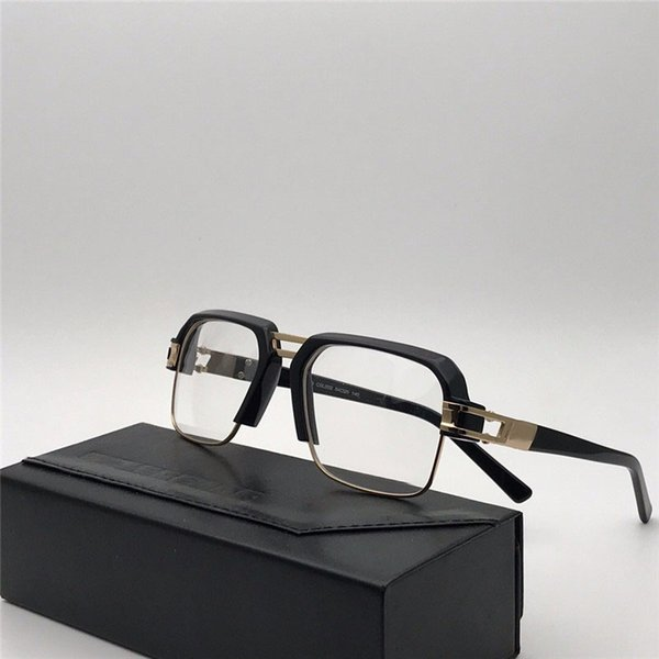 New fashion designer pilot optical glasses 9020 simple popular style for man top quality selling HD protection eyewear with original box