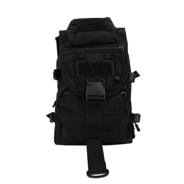 Protector Plus 40L Outdoor Tactical Backpack Sport Bag Travel Rucksack For Cycling Camping Traveling