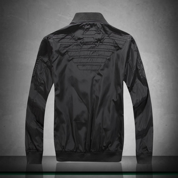 Jaqueta de manga longa 2019 novos homens hc196302