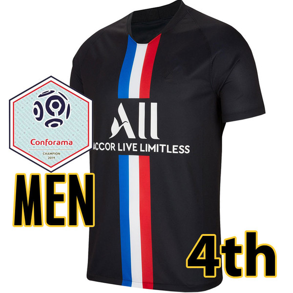 19 20 Ligue 4EME