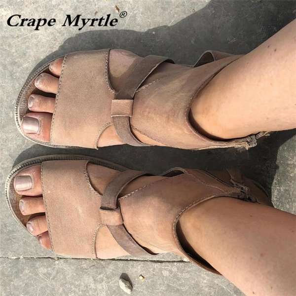 Sandalet Kadın 2019 Flip Flop Chaussures Femme Platformu Sandalet Sandalia Feminina Takozlar Ayakkabı Pompaları Yüksek Topuklu Yaz