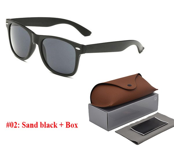 모래 블랙