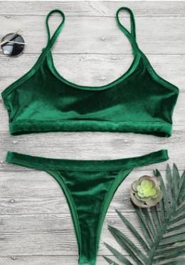 swimwear 10.5fg delle donne del costume da bagno del bikini separato della signora sexy all'ingrosso di alta qualità 2pcs / lot