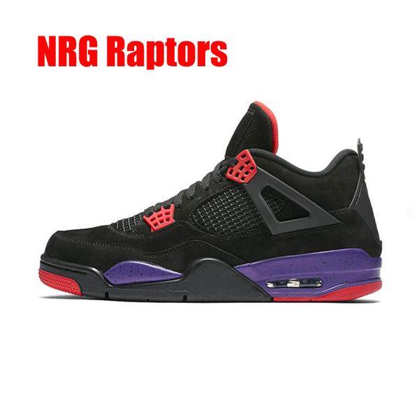 NRG Raptors