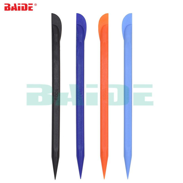 New Model Colorful Nylon Plastic Spudger T003 Pry Repair Tool 13cm Opening Tools for Molile Phone Table PC iPad DIY Fix 6000pcs/lot