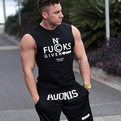 Männer Sommer Turnhallen Fitness Bodybuilding Weste Mit Kapuze Tank Top Mode Herren Cross Fit Kleidung Lose Atmungsaktiv Laufen Ärmellos Shirts Weste