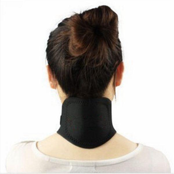 Strumenti di assistenza sanitaria RRA1714 con supporto per terapie termometriche con collo magnetico per terapie termoriscaldanti avvolgenti