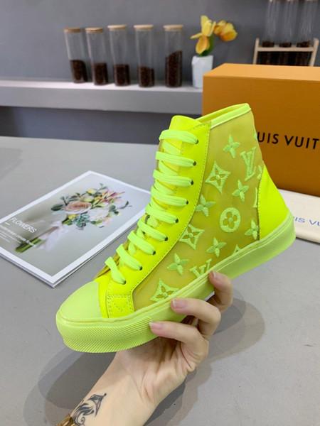 Ok2 francesa edición limitada de lujo de las mujeres '; S Y Otoño Invierno zapatos casuales mujeres de calidad alta'; S Botas Tacones manera imprimió Bellas