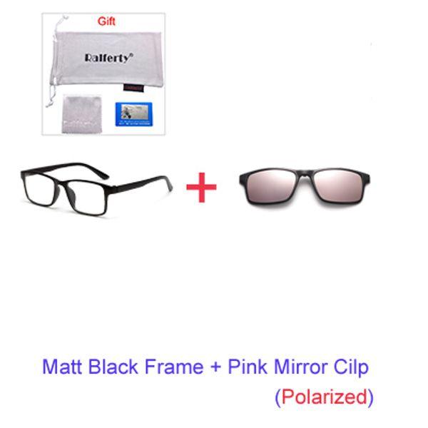 1Frame Pink Cilp