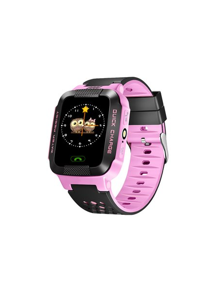 Phone watch child smart watch positioning phone watch 144 touch screen electronics